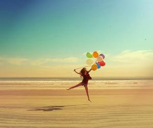 balloons, up, and cute image
