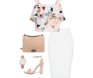 cozy, elegant, and fashion image