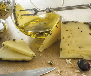 cheese, Croatia, and food image