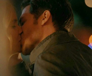The Originals and klaus and cami image