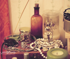 candle, ring, and stuff image