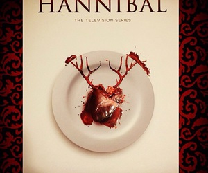 hannibal, thisismydesign, and eattherude image