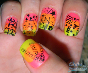 nails and enamels image