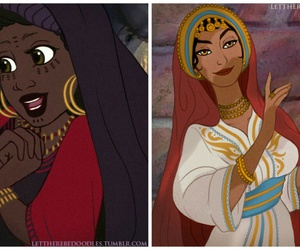African, diversity, and women of color image
