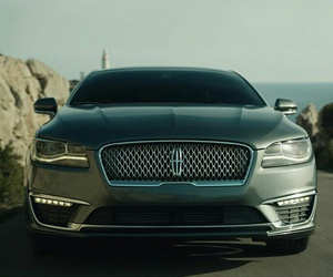 car, drive, and road image