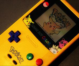 pokemon, pikachu, and nintendo image