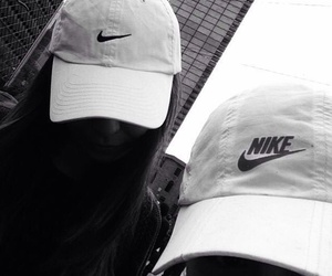 goals, nike, and friends image