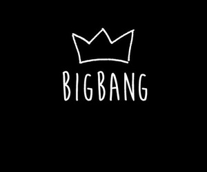 bigbang, VIP, and wallpaper image