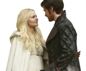 emma swan, ️ouat, and once upon a time image