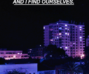 aesthetic, Lyrics, and wallpappers image