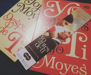 libros, romance, and jojo moyes image