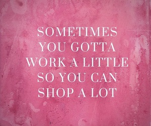quotes and shopping image