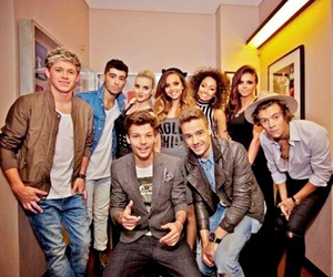 one direction, little mix, and zayn malik image