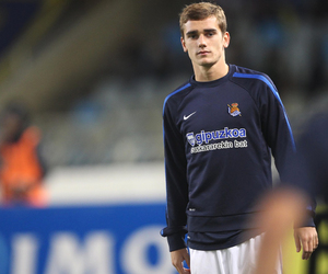 france, antoine griezmann, and boy image