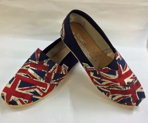 london, shoes, and fashion image