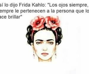 amor, frida kahlo, and pareja image