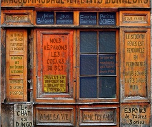 french, words, and petits bonheurs image