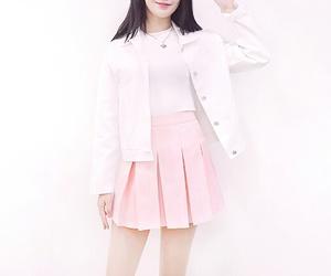 jfashion, kstyle, and asian fashion image