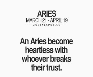 accurate, aries, and fun image
