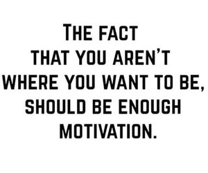 motivation, quotes, and fitness image