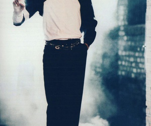 dance, Hot, and mj image