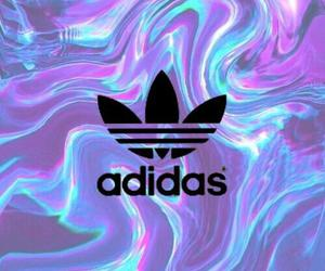 adidas, tumblr, and wallpaper image