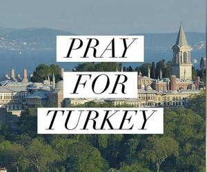 turkey, pray for turkey, and ️️️️turkiye image