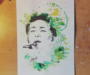 korea, kpop, and SHINee image