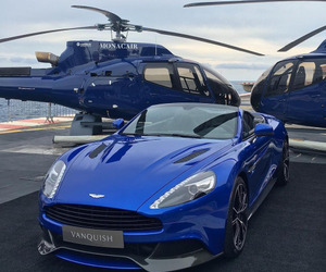 aston martin and luxe cars image