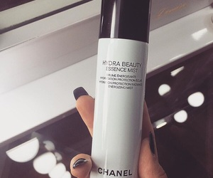 beauty, boy, and chanel image
