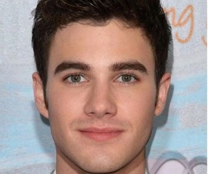 klaine, darren criss, and chris colfer image
