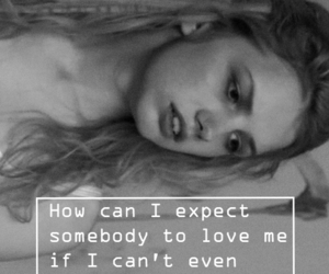 cassie ainsworth, skins uk, and quote image