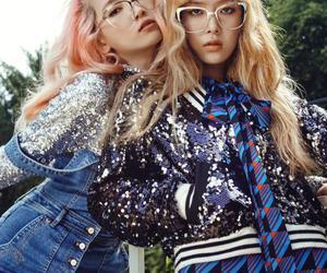 wonder girls, yenny, and park yeeun image