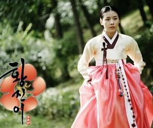 korean girl, ha ji won, and k actress image