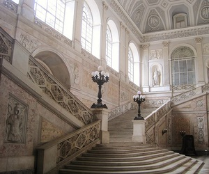 beautiful, building, and interior image