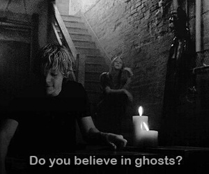 ghost, american horror story, and ahs image