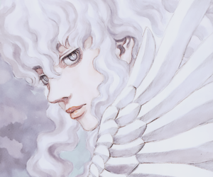 griffith and berserk image