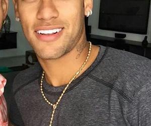 neymar and smile image