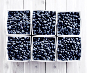 blue, indie, and blueberry image