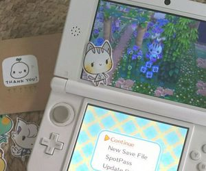 animal crossing, nintendo, and animal crossing new leaf image