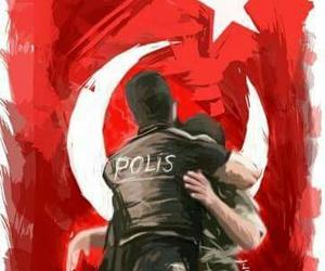 turkey, asker, and polis image