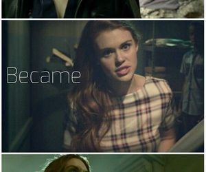 Queen, teen wolf, and holland roden image