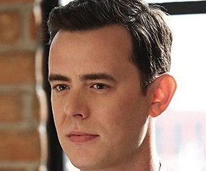 ncis, colin hanks, and hanks image