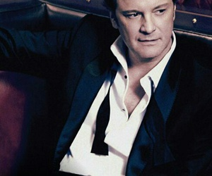 Colin Firth image