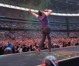 coldplay and love image