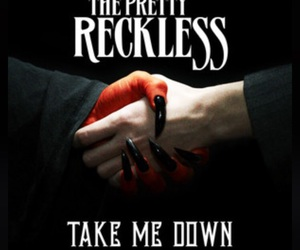 Taylor Momsen, the pretty reckless, and pretty reckless image