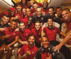 boys, euro, and team image