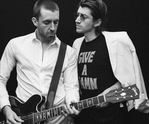 alex, the last shadow puppets, and tlsp image