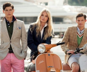 preppy, classy, and clothing image