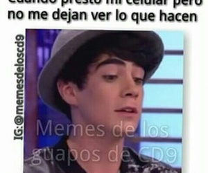 el hormiguero, jos canela, and cd9 image